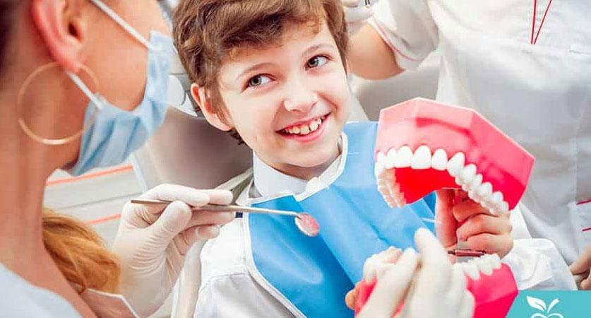 The best dentist for kids